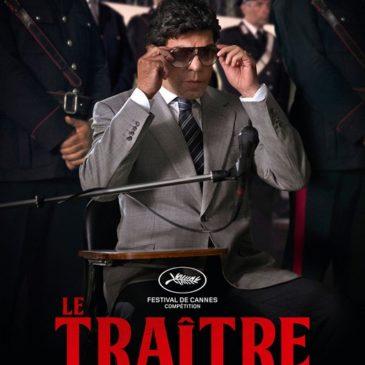 Le Traître12 marsde Marco Bellocchio / Ital-Fr-All-Bré / 2h31