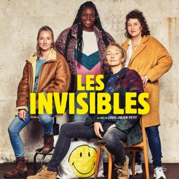 Les invisibles5 novembrede Louis–Julien Petit / France / 1h42