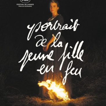 Portrait de la jeune fille en feu(janvier ?)de Céline Sciamma / France / 2h