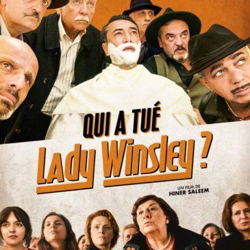 Qui a tué Lady Winsley?23 janvierde Hiner Saleem / Turc-Fra-Bel / 1h30